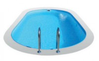 Тортуга - иконка «бассейн» в Илеке
