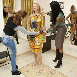 Ателье по пошиву одежды Илека