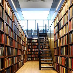 Библиотеки Илека
