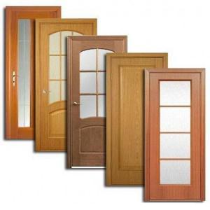 Двери, дверные блоки Илека