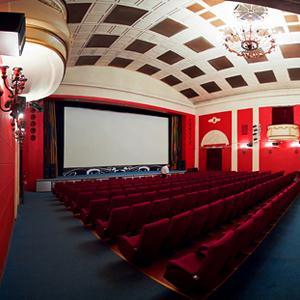 Кинотеатры Илека
