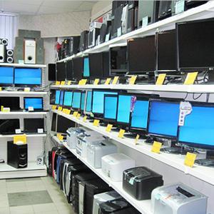 Компьютерные магазины Илека