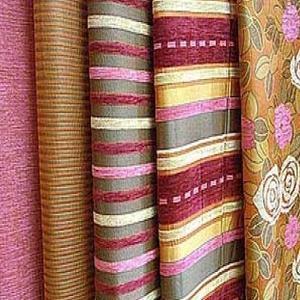 Магазины ткани Илека