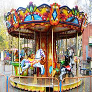 Парки культуры и отдыха Илека