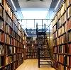 Библиотеки в Илеке