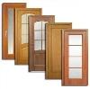 Двери, дверные блоки в Илеке