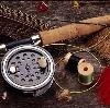 Охотничьи и рыболовные магазины в Илеке