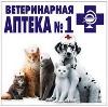 Ветеринарные аптеки в Илеке