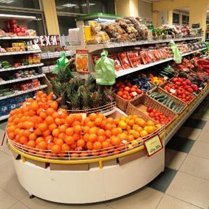 Супермаркеты Илека