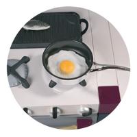 Кафе Аша - иконка «кухня» в Илеке